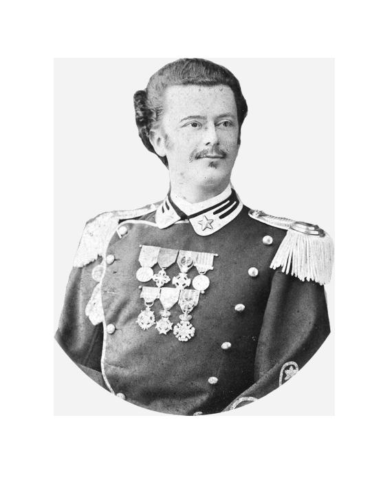 Emanuele Alberto